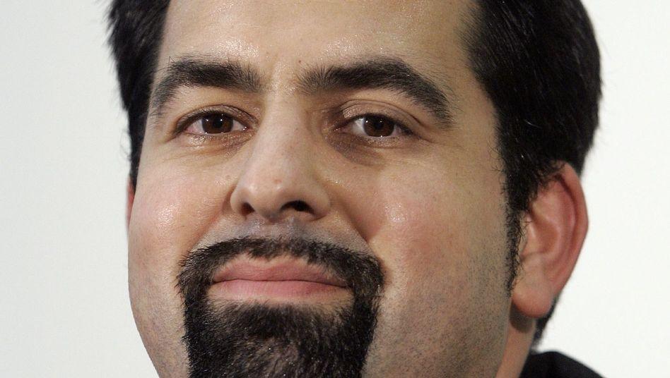 """Islamvertreter Mazyek: """"Der Fall darf nicht politisch aufgeladen werden."""""""