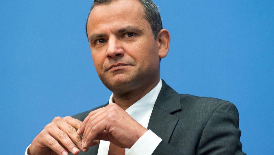 Ex-SPD-Abgeordneter Edathy: Zentrale Fragen bleiben unbeantwortet