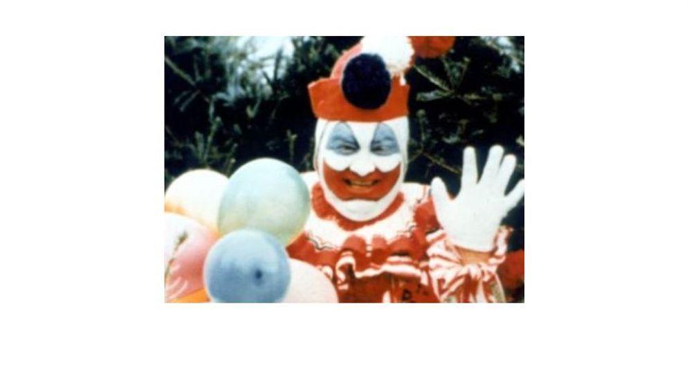 Historische Kriminalfälle: Massenmörder hinter der Clownsmaske