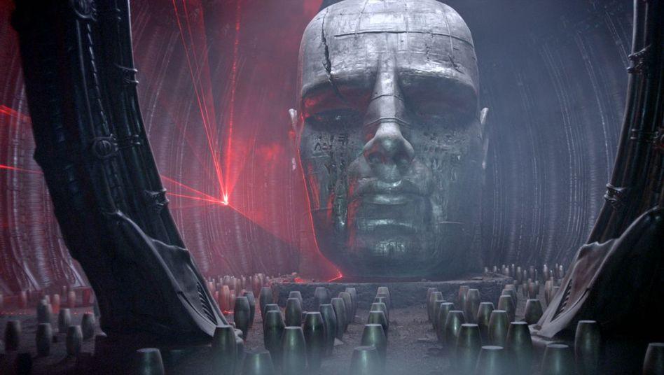 """""""Alien""""-Prequel """"Prometheus"""": Die Göttermüssen Monster sein"""