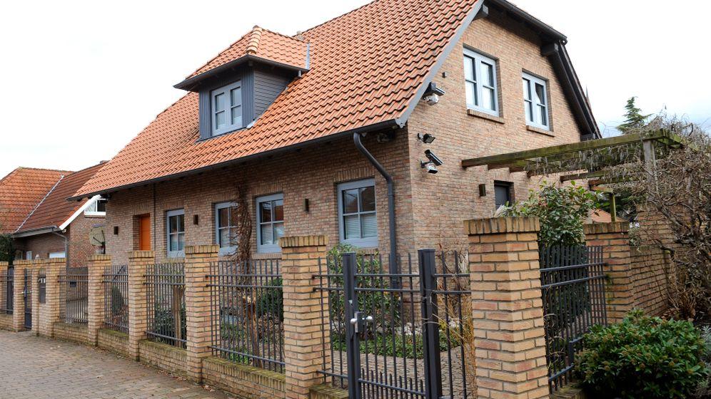 Immobilie in Großwedel: Wulffs verkaufen ihr Haus mit Aufschlag