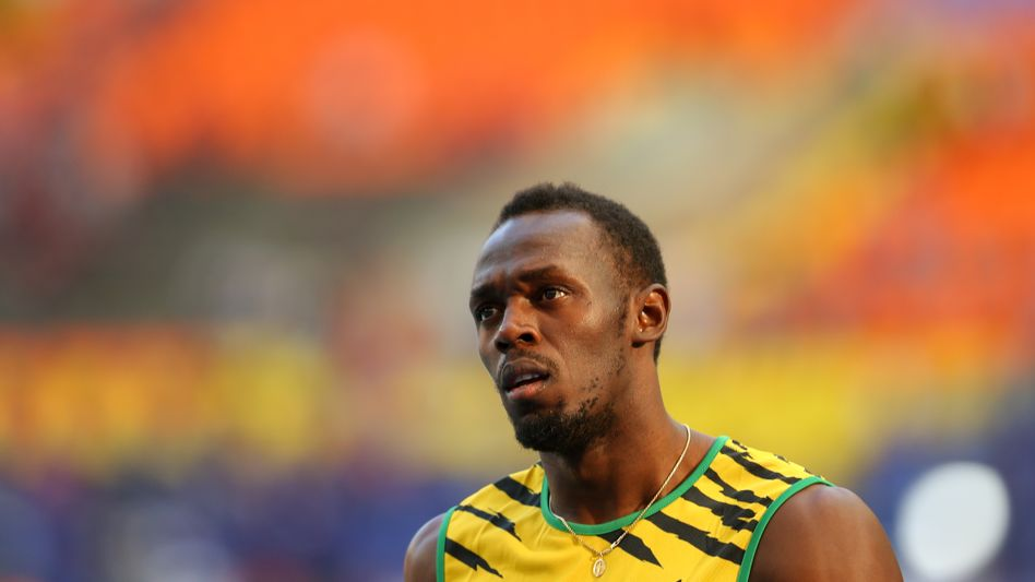 Sprintstar Bolt: Zu selten kontrolliert?