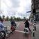 Umgebaute Kreuzungen werden zur Falle für Radfahrer
