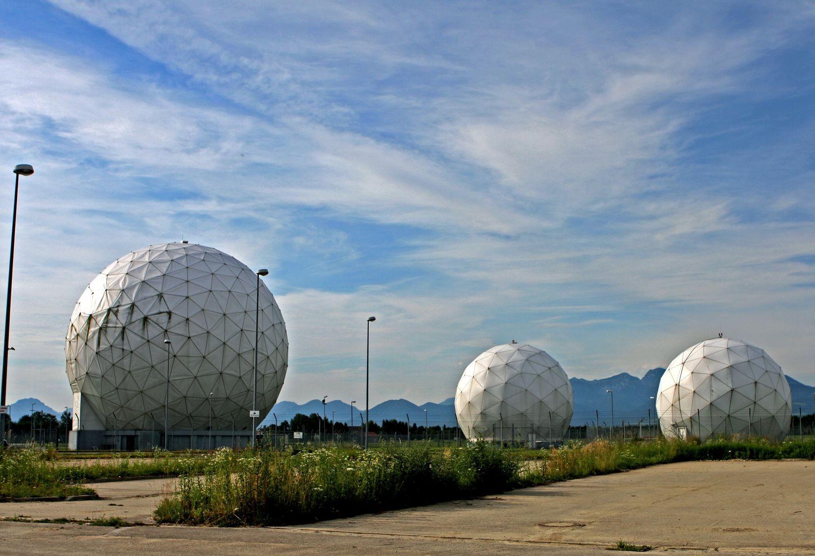 EINMALIGE VERWENDUNG einestages - NSA - Wie die Zeit vergeht #2