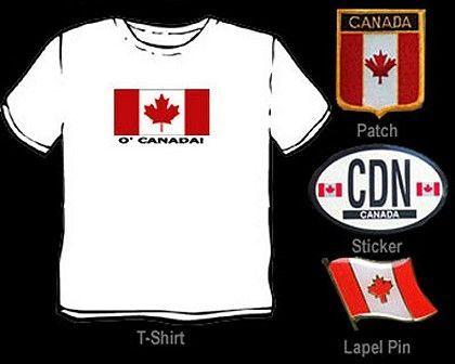 Mehr braucht man (angeblich) nicht: Aufkleber, T-Shirt, Sticker