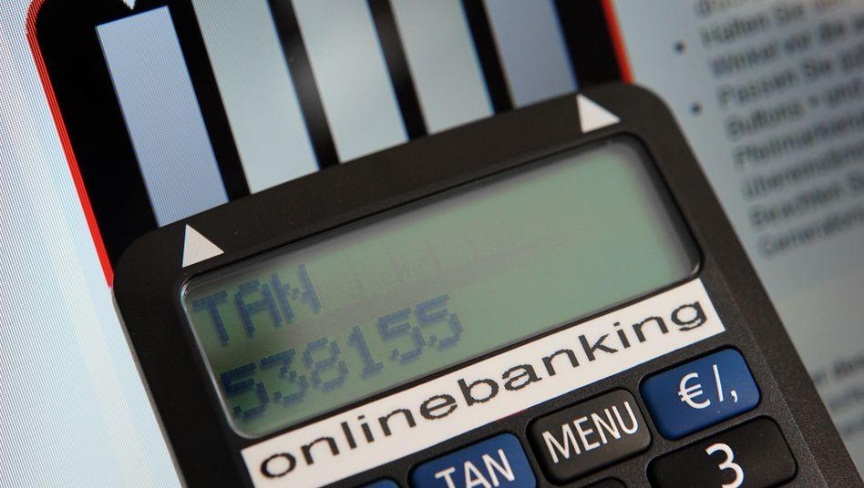 2FA per TAN-Generator - kein Jugendslang, sondern eine wichtige Sicherheitsvorkehrung fürs Onlinebanking