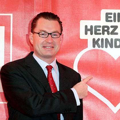 """""""Bild""""-Chefredakteur Kai Dieckmann: Kontra aus dem eigenen Haus"""