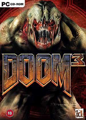Grusel-Shooter Doom 3: Bilder schneller und sicherer erfassen