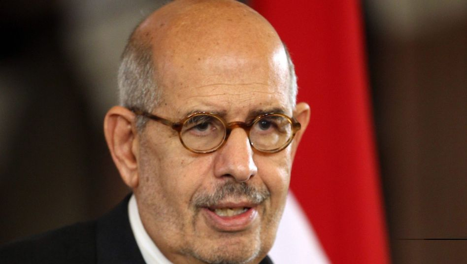 ElBaradei: Rücktritt nach Gewalteskalation