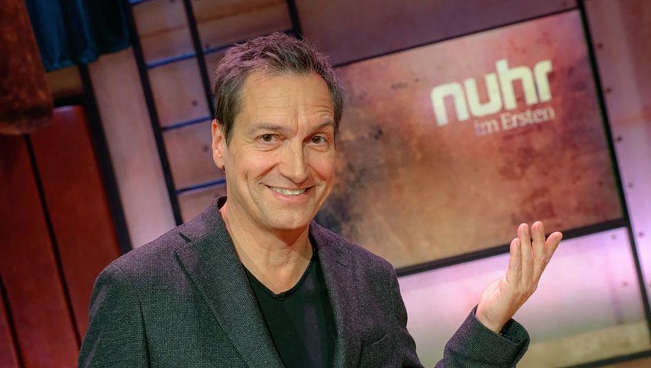 """Dieter Nuhr: """"Ich hatte noch nie so oft das Gefühl, die hamse nicht mehr alle"""""""