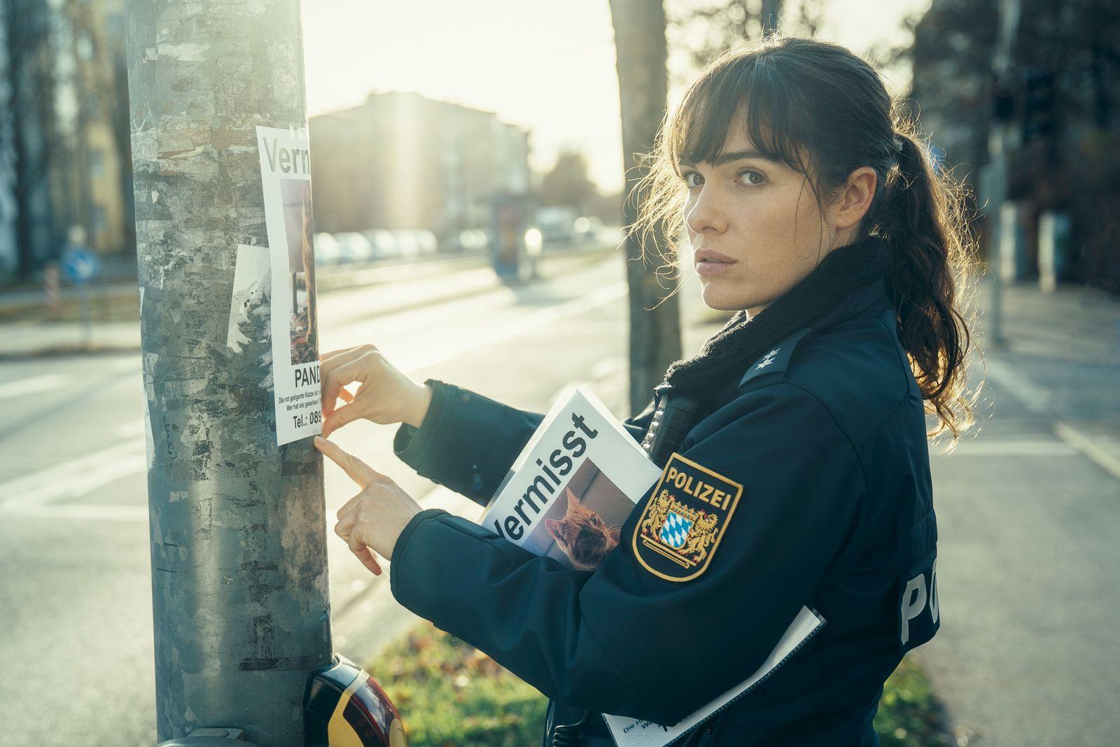 TV/ Polizeiruf 110: Frau Schrödingers Katze
