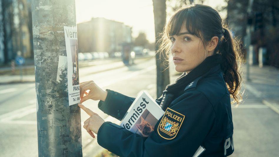 Polizeioberkommissarin Elisabeth »Bessie« Eyckhoff (Verena Altenberger): Miez-Miez-Krimiplot