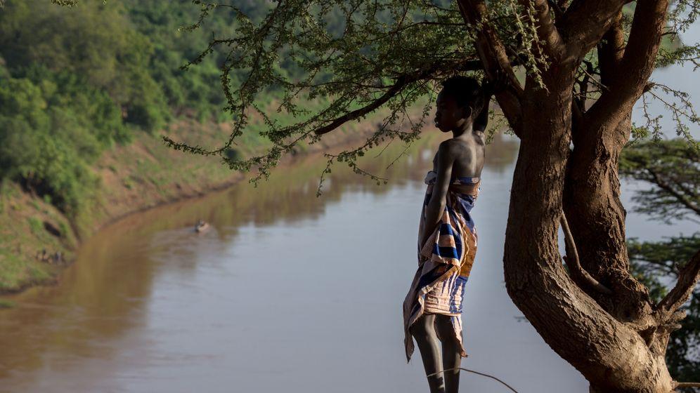 Michael Martin in Äthiopien: Sprung in die Ehe