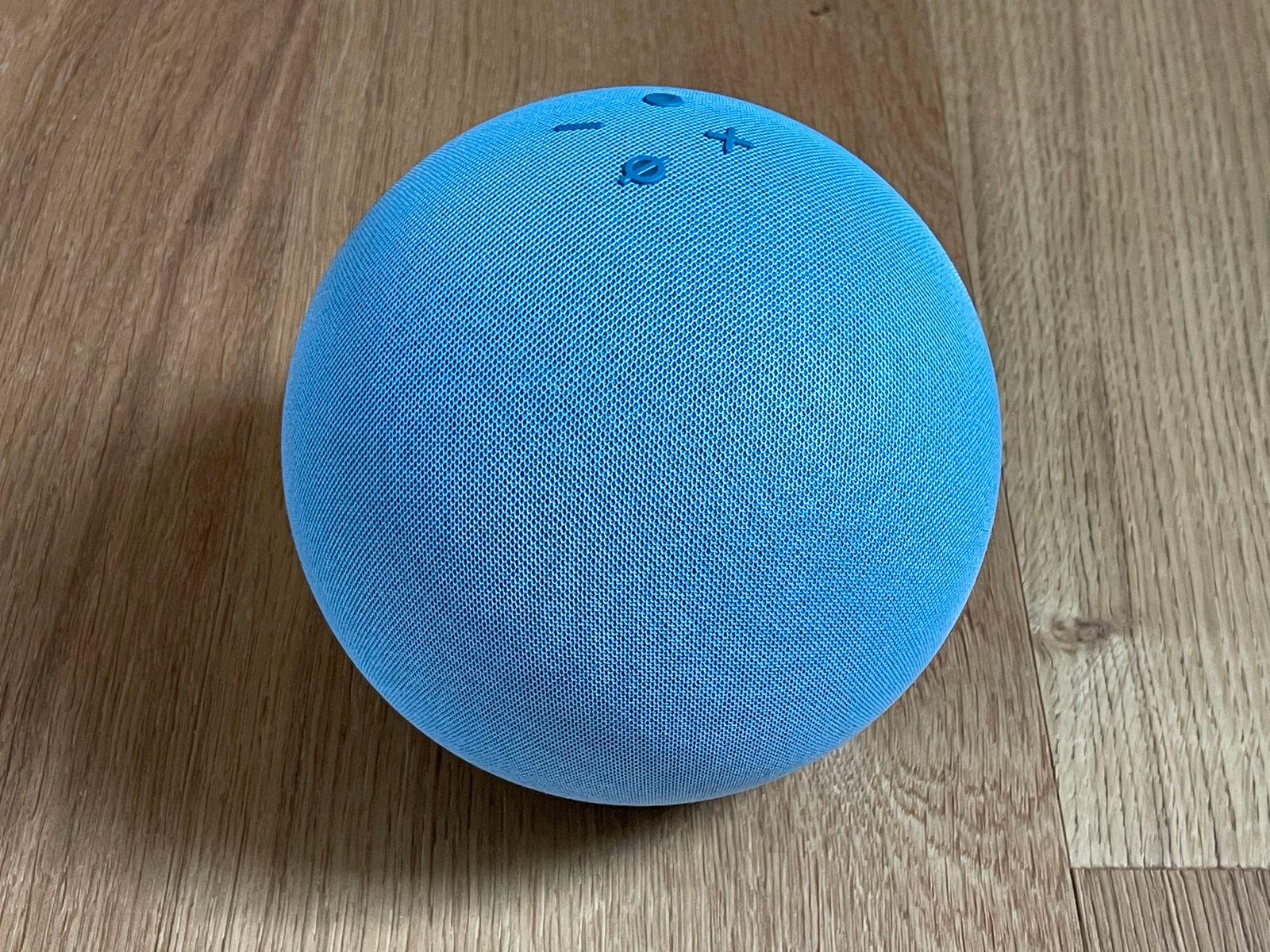 Amazon Echo und Nest Audio