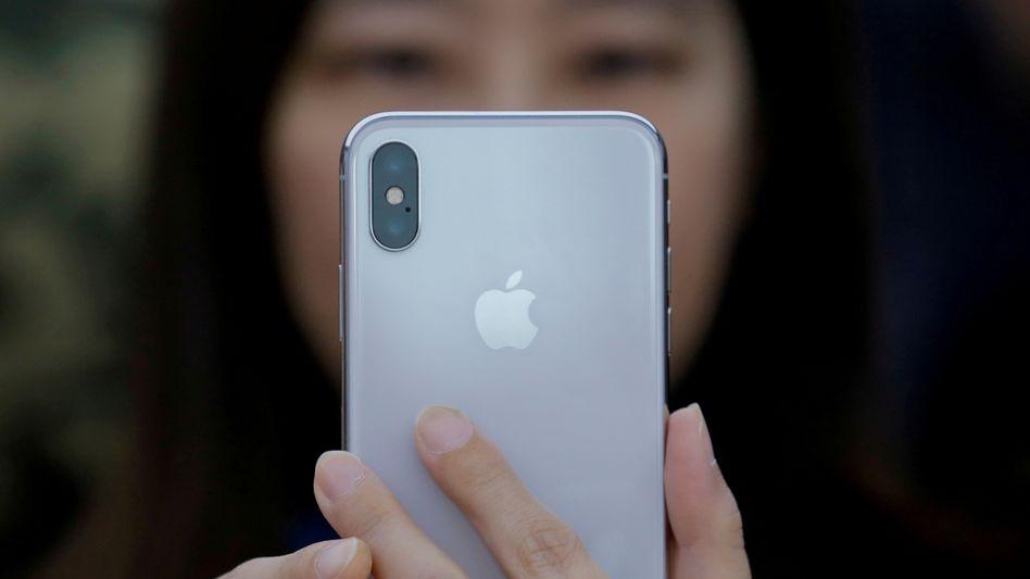 iPhone: Definitiv nicht unhackbar