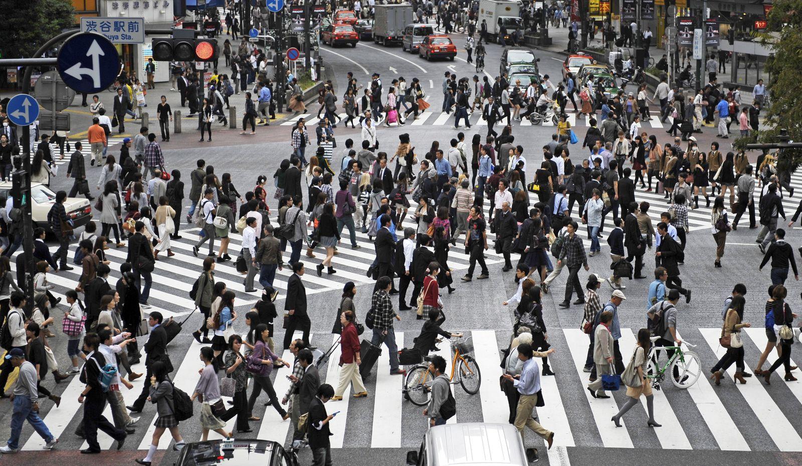 NICHT VERWENDEN Tokio
