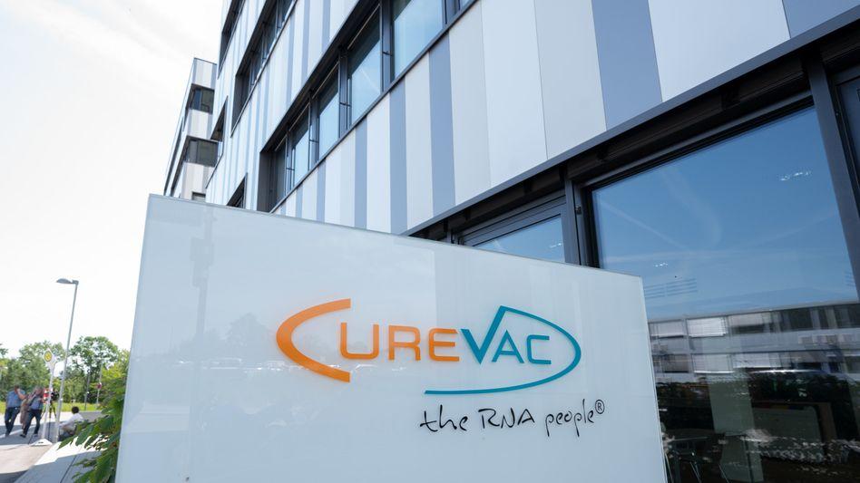 Curevac: Möglicherweise Verdachtsmomente für Marktmissbrauch oder Marktmanipulation?