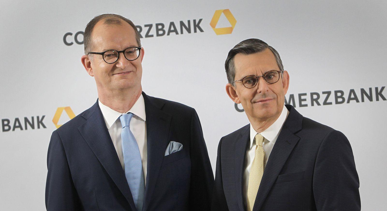 GERMANY-STOCKS-COMMERZBANK-AGM