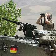 Bundeswehr in Afghanistan: Bald auch im Süden?