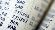 Banken müssen unwirksame Klauseln in Prämiensparverträgen offenlegen