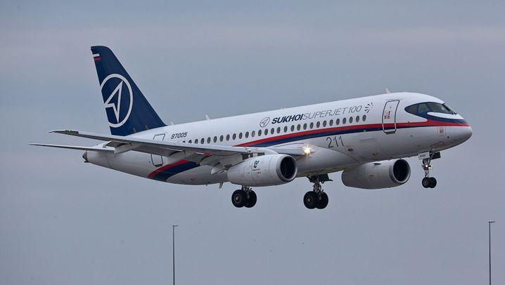 Flugzeugtypen: So sieht die Konkurrenz von Airbus und Boeing aus