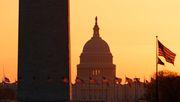 US-Konjunkturpaket hängt fest