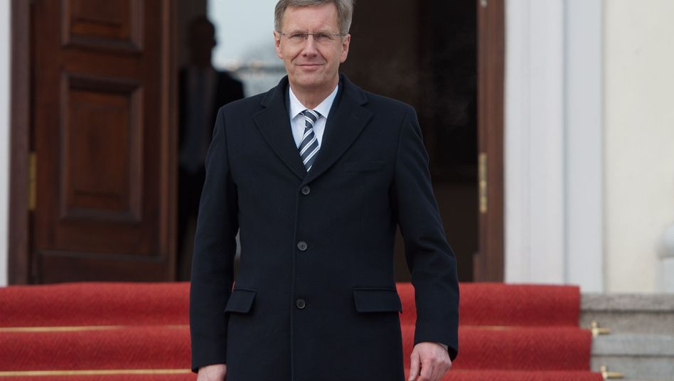 Bundespräsident Christian Wulff: Er ließ sich angeblich Sylt-Reise bezahlen