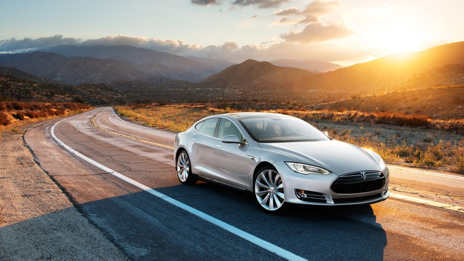 Tesla Model S: Drei Fahrzeugbrände innerhalb kurzer Zeit