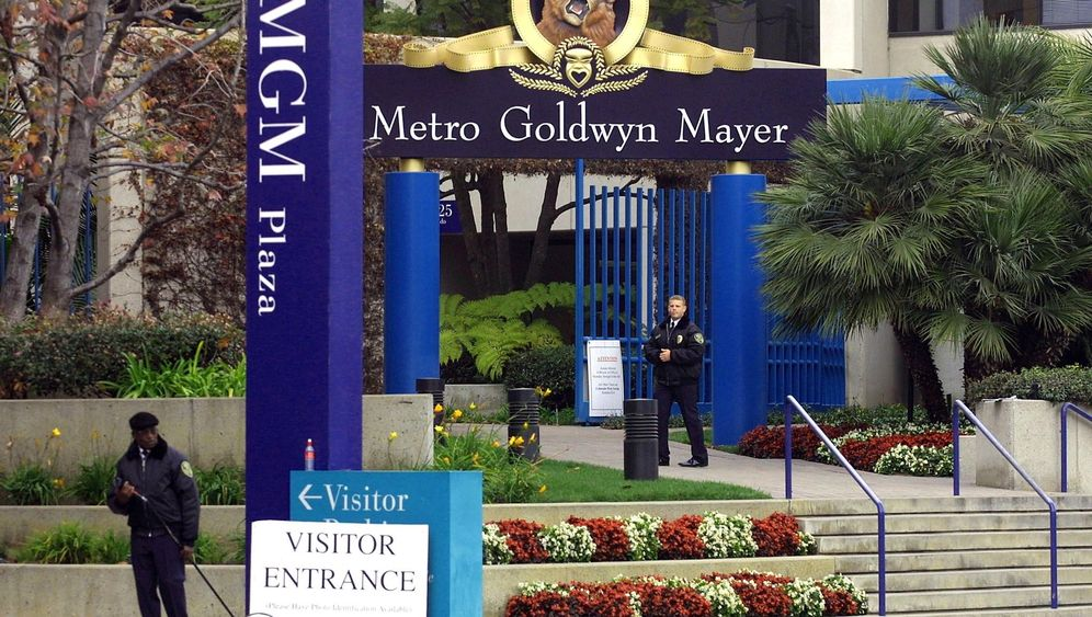 Metro-Goldwyn-Mayer: Götterdämmerung in Hollywood