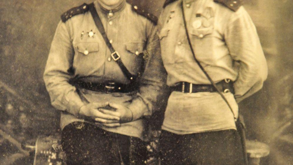 Weltkriegsveteranen: Die alten Helden von Lemberg