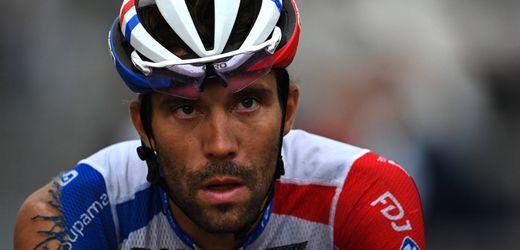 Tour de France: Thibaut Pinot - einer zum Heulen