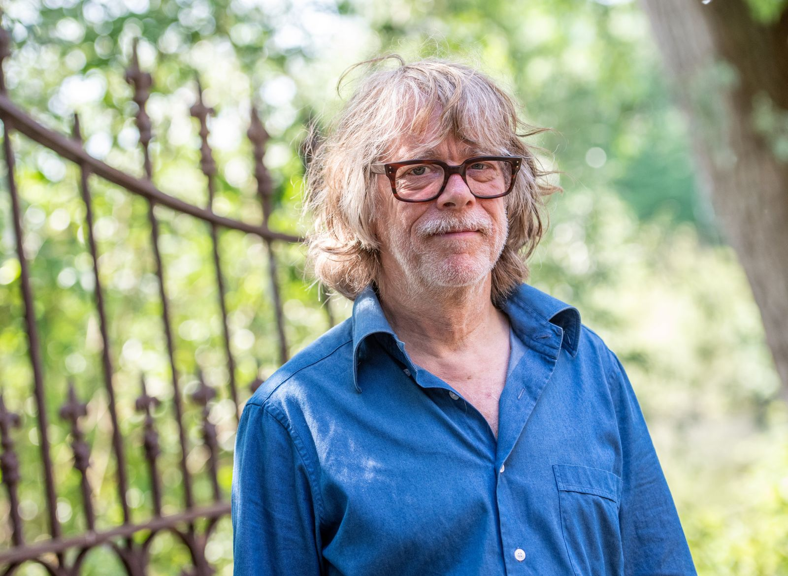 Musiker Helge Schneider