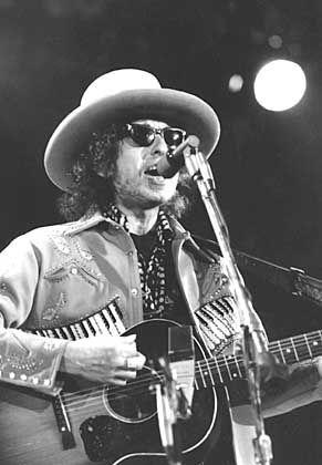 Superstar Dylan (1975): Radikal umgearbeitet, gepusht und amphetaminisiert