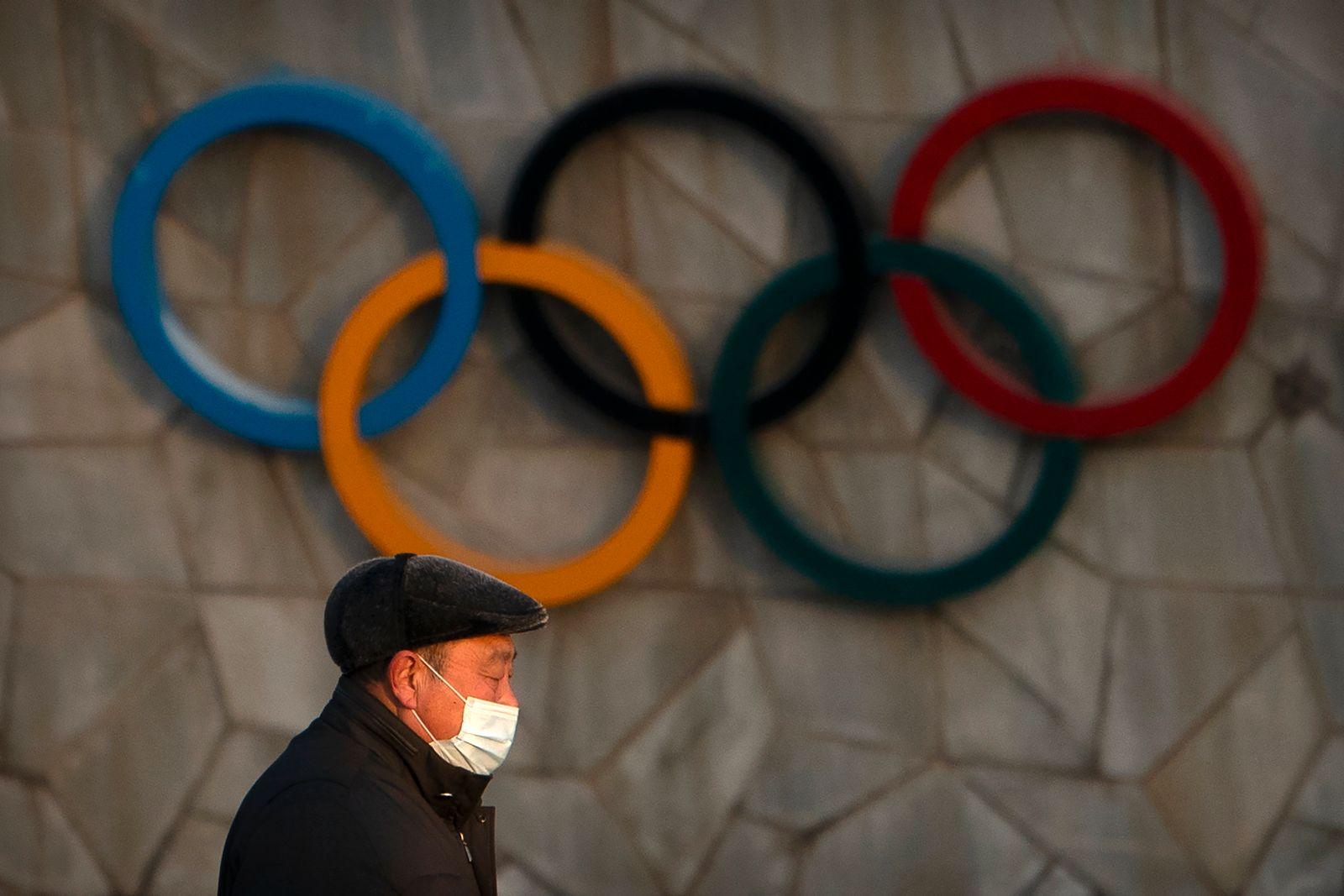 Olympia Peking 2022