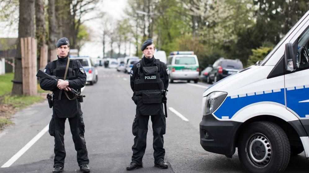 Sprengsätze am Mannschaftsbus: Der Anschlag von Dortmund
