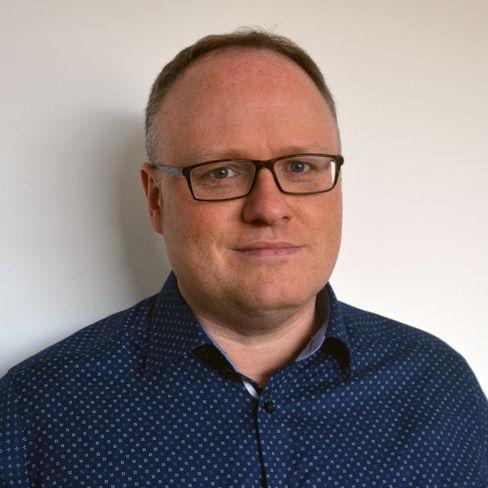 Markus Ritter, 47, vor vier Wochen geimpft
