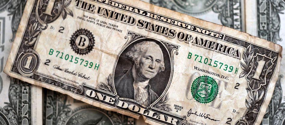 Bargeld für Bagdad: Mehr als sechs Milliarden Dollar gingen auf dem Weg verloren