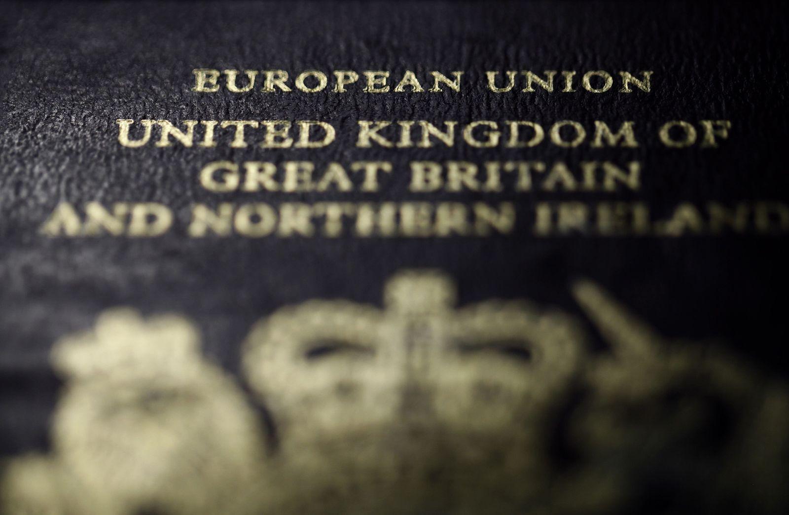 Britanien EU Volksabstimmung