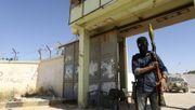 Ägyptens Präsident schlägt Waffenruhe vor