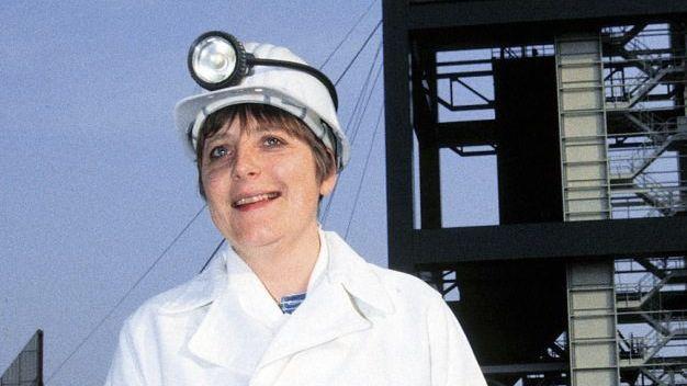 Merkel 1995
