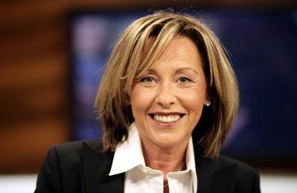 """Fernsehmoderatorin Margarethe Schreinemakers: """"Nichts gegen mein Alter"""""""