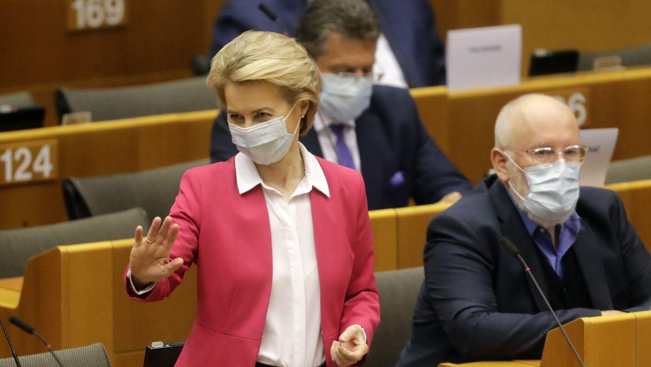 Coronavirus-News: Bund der Steuerzahler kritisiert Konjunkturprogramm der EU - DER SPIEGEL - Wissenschaft