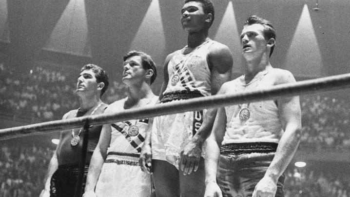 Muhammad Ali: Großmaul, Kämpfer, Champion