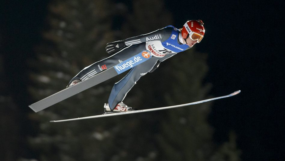 Skispringer Freund: 19. Weltcup-Erfolg