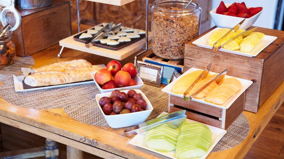 Brot, Müsli oder Obst? Das Frühstück wirkt sich auf den Hunger des restlichen Tages aus