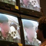 Bundeswehrsoldat mit Totenkopf: Die Bilder sorgten Ende Oktober für große Empörung