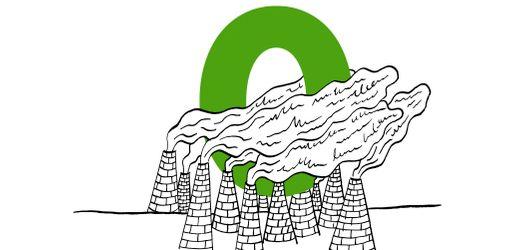 Klimakrise: Die grüne Null muss ins Grundgesetz – Kommentar (S+)