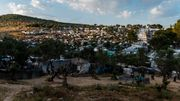 Afghane auf Lesbos erstochen
