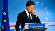 """Wie sich die Niederlande mit einem """"Geschenk"""" aus der Affäre ziehen wollen"""