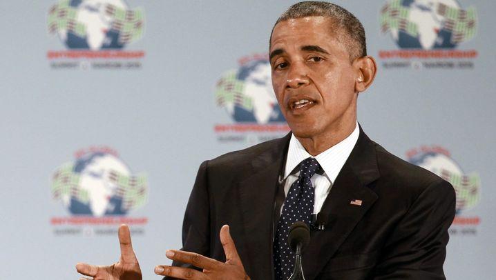 Obama-Plan: Fürs Klima und gegen Kohle